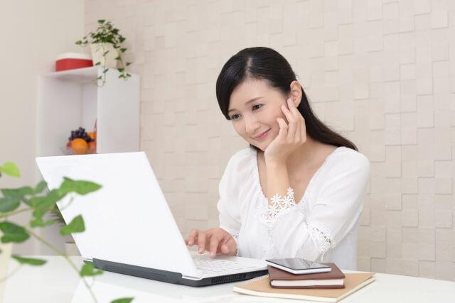 パソコンで社労士の勉強